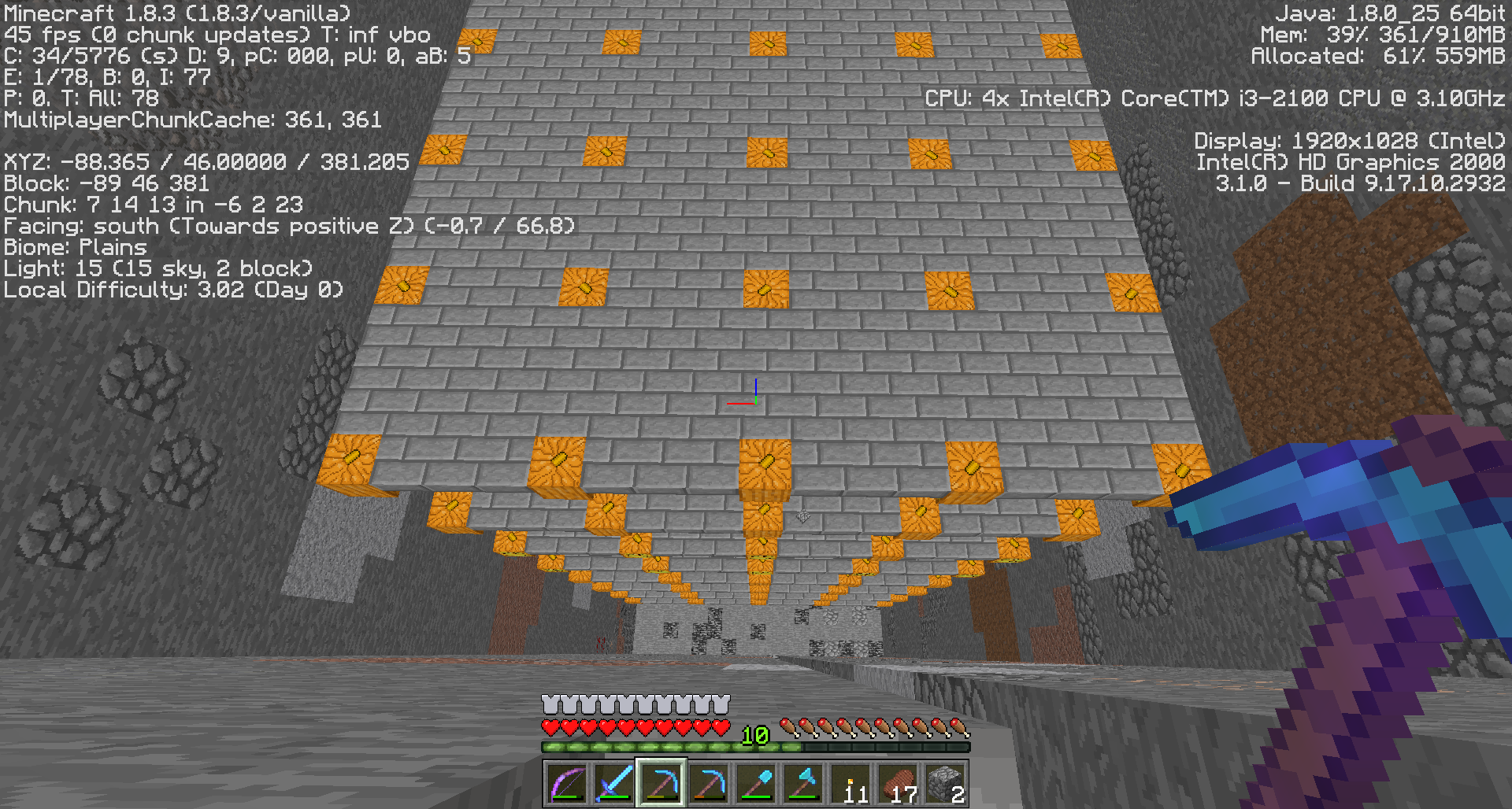 183 slime farming not working for me discussion minecraft 2015 03 05213722 ccuart Image collections