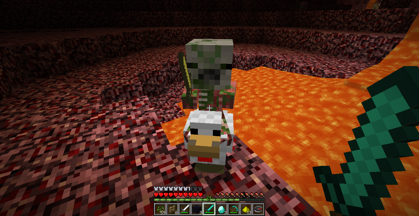 How To Craft Armor In Minecraft Survival