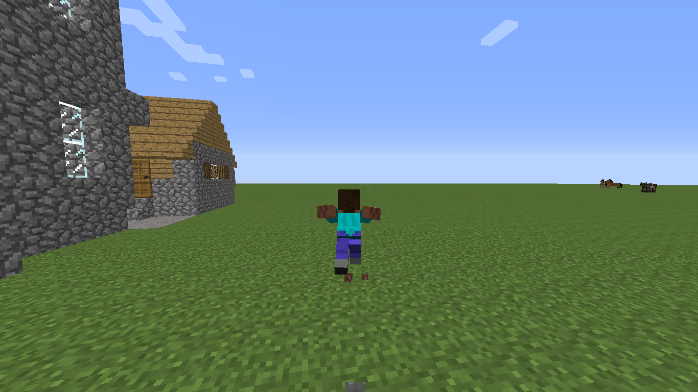1. 7. 10)minecraft naruto run pack for mo'bend:sprint and jump look.
