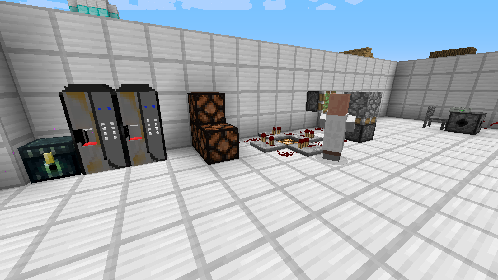 make a lab