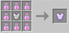 Basic Potion Addition