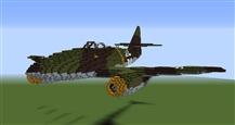 Minecraft-Me-262-1