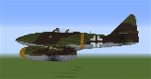 Minecraft-Me-262-2