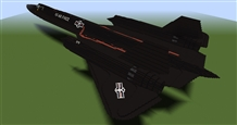 Minecraft-SR-71-2