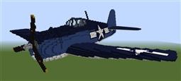 Minecraft-F6F-1