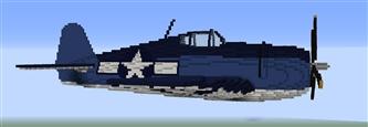 Minecraft-F6F-4