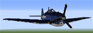 Minecraft-F6F-5