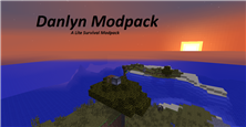 Danlyn Modpack Banner