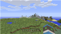 Minecraft  PlayStation®3 Edition_2