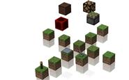 Minecraft Circuit 1