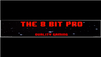 The 8 Bit Pro Channel art