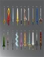 Cool Swords