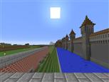 First walls
