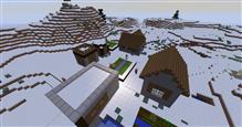 Ice Plains Village