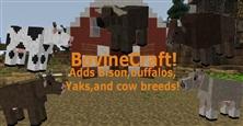 BovineCraft banner