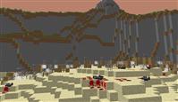 "Random screenshot from a failed siege to a island nation known as ""The Holy Appaka Republic"""