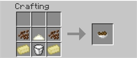 crafting cocoa