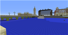 Westminster by Day