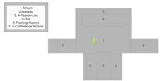 RAI Safehouse Basic Floorplan