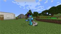 My current Minecraft World!