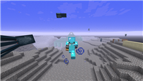 I recently raided an Ocean Monument!