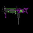 Sombra's Gun