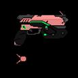 D. Va's Light Rifle