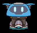 Mei's Robot