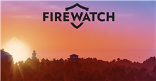 Firewatch Logo Henry's Tower