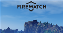 Firewatch Logo Delilah's Tower
