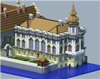 Palace - chunky