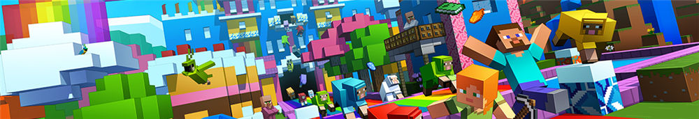 Pc 112 World Of Color Released News Minecraft Forum