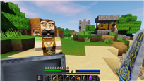 Village_Gameplay