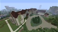 salisbury house minecraft 4