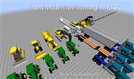 1.12.2 new Models