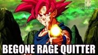BEGONE Rage Quitter