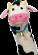 Wellington Van Cow