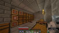 Storage system done.