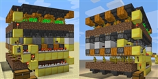 pumpkin-melon-farm2-with-embeded-clock