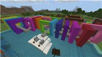 MinecraftRainbowBridge-10