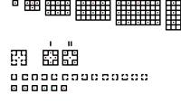 Minecraft Blueprint 001