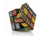 minecraft rubiks cube