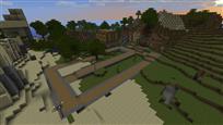 Startin a town