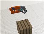Defender Blaster view 3