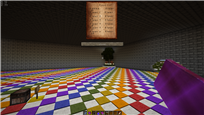 What the book looks like w/ the resource pack, too big and cutting off a lot