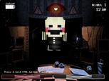 minecraft fnaf2 puppet