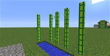 Random Bamboo