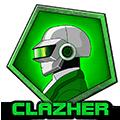 View Clazher's Profile