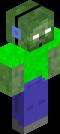 Zombiecreeper243's avatar