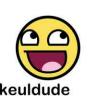 View keuldude's Profile